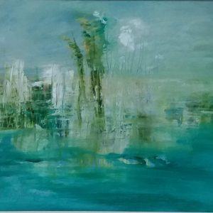 Somewhere Beyond the Sea by Fiona Marron