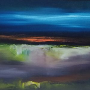 'Nocturne' by Fiona Marron