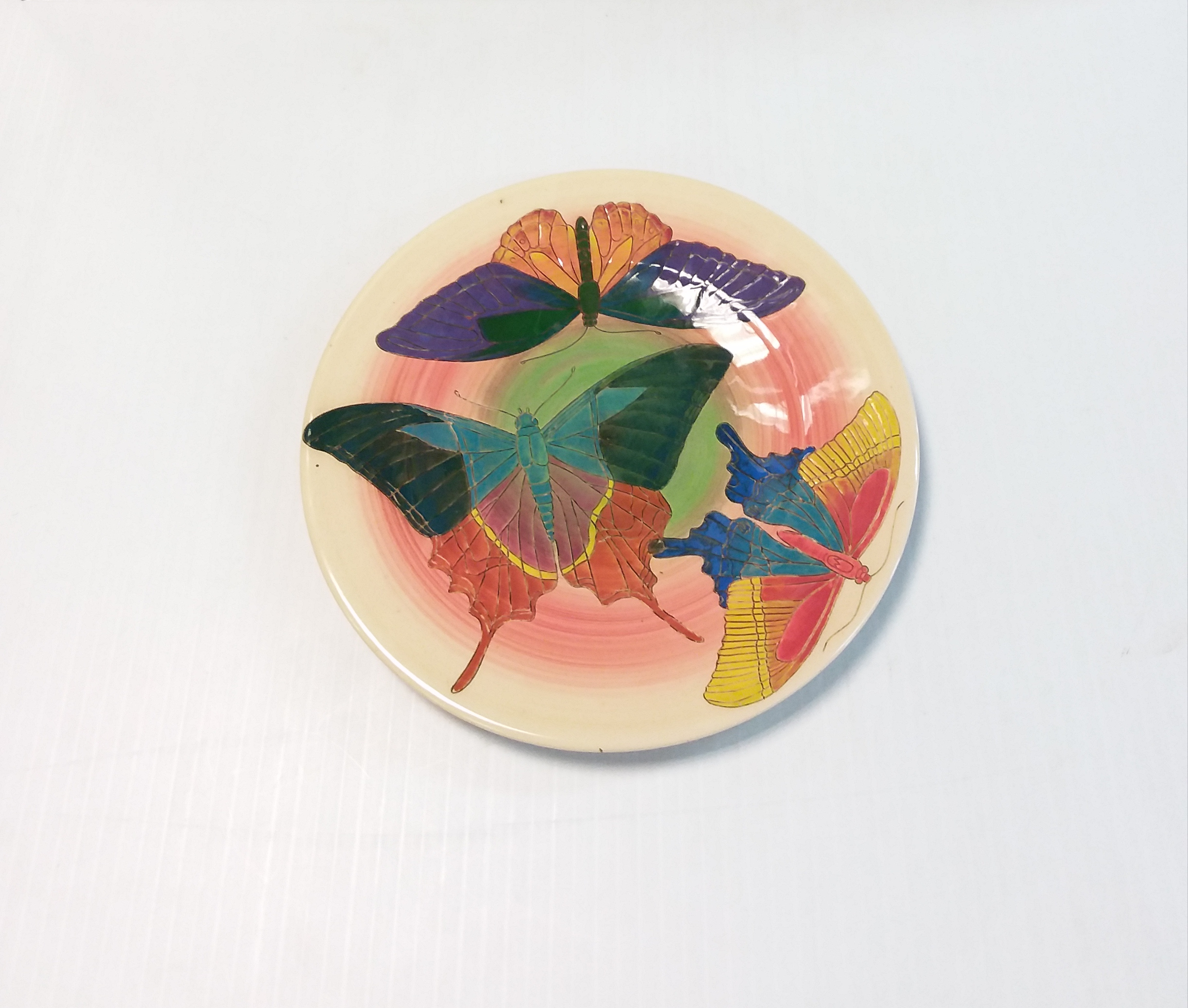 Sally Tuffin Butterfly Charger
