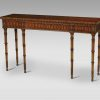 Antique Style Console Table