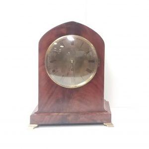 Antique_Victorian_Fusse_Bracket_Clock