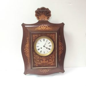 Antique_Late_Victorian_French_Wall_Clock