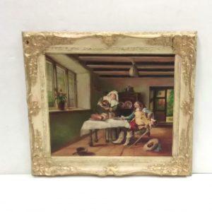 Antique_Oil_on_Canvas