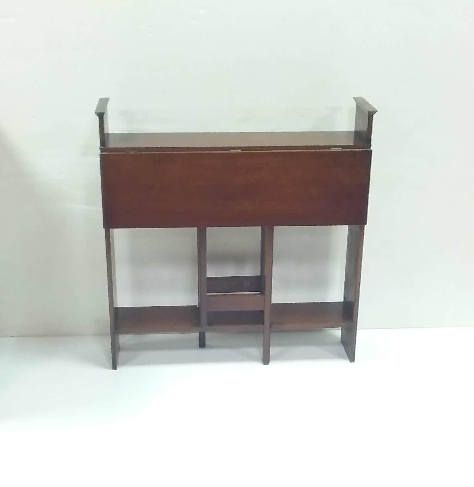 Antique- Edwardian- Sutherland -Table