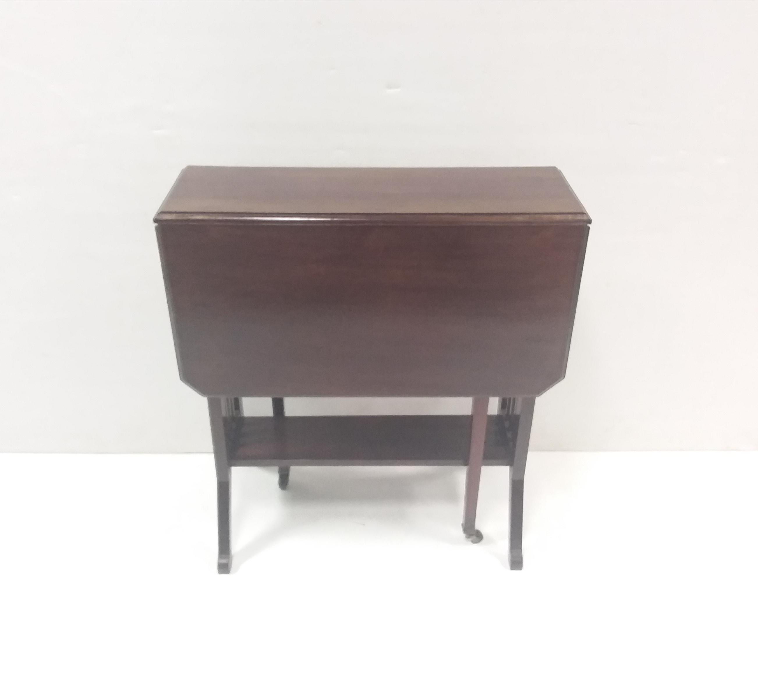 Antique_Edwardian_Sutherland_Table