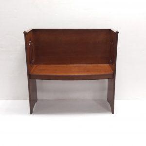 Antique_Edwardian_Hall_Bench