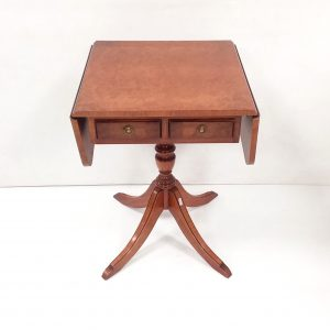 drop- leaf - table